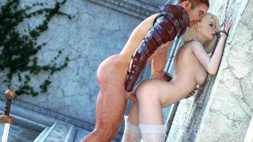 Sexy Elf Porn 98